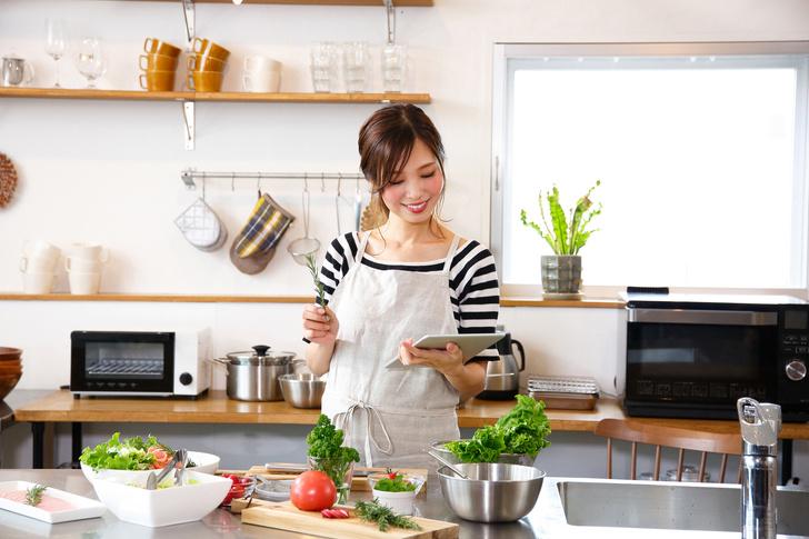 Японская диета: меню, отзывы