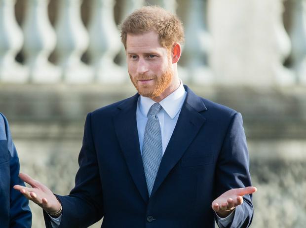 Фото №1 - Опасная дружба: зачем принц Гарри встречался с бывшей девушкой во время визита в Лондон