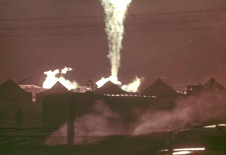 Как в СССР взорвали ядерную бомбу, чтобы потушить пожар, с которым боролись три года (видео)