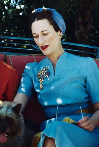 Фото №5 - Королевский размах: самые роскошные украшения Уоллис Симпсон