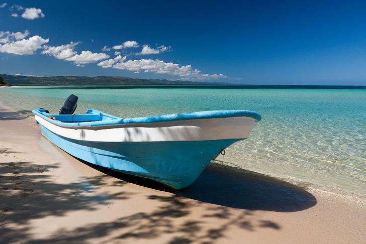 Фото №1 - Продлеваем лето: 5 стран с лучшим пляжным отдыхом в октябре