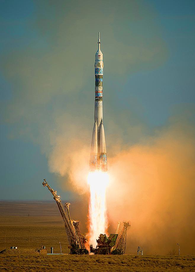 Bill Ingalls / NASA