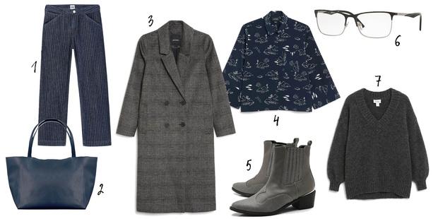 Фото №2 - Пуховик, пальто, шуба или дубленка: как и с чем носить, чтобы быть на стиле