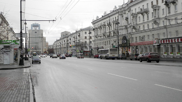 Фото №1 - Мэрия Екатеринбурга потратит 266 миллионов на ремонт восьми улиц