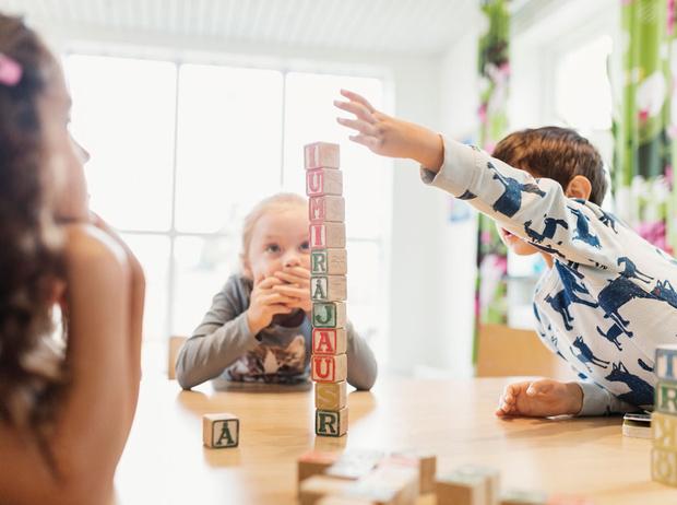 Фото №3 - 5 самых эффективных методик раннего развития