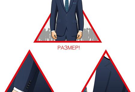 Что такое «пирамида стиля» и почему о ней нужно помнить, покупая одежду
