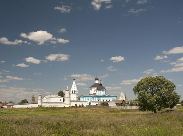 Фото №5 - Не покидая границ: 7 идей для путешествий по России