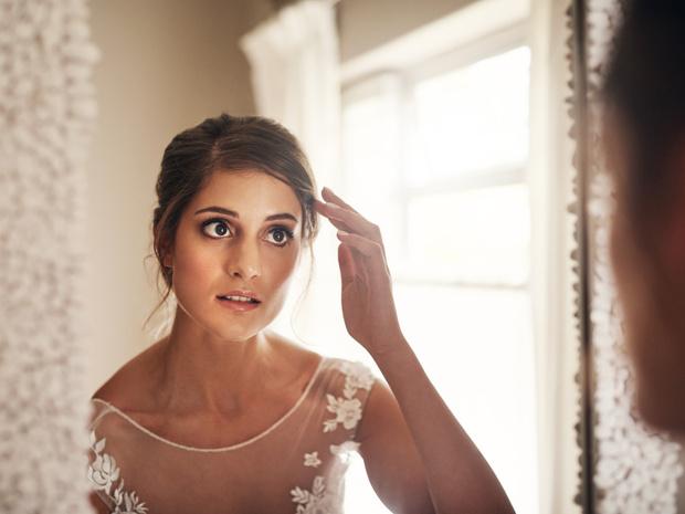 Фото №3 - Феномен сбежавшей невесты: почему люди отказываются от свадьбы в последний момент
