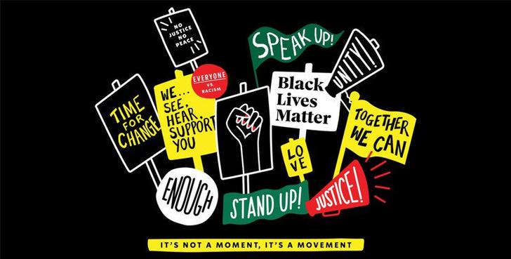 Фото №1 - The New York Times начнет писать слово black с большой буквы