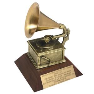 Фото №1 - Grammy нашла своих героев