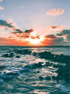 Фото №4 - Тест: Выбери океан, и мы скажем, что тебя волнует прямо сейчас