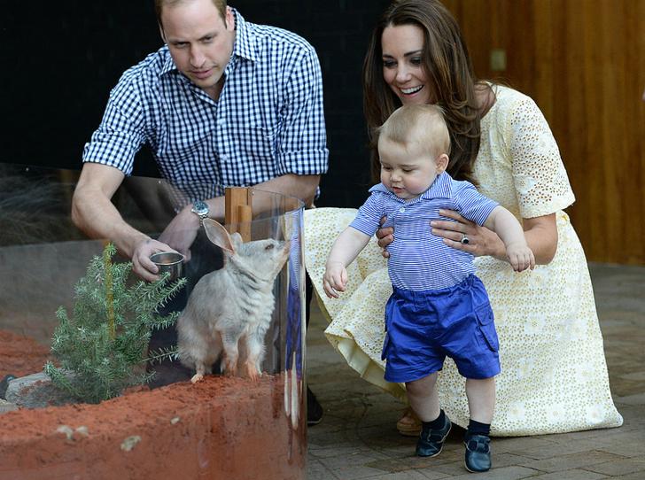 Фото №7 - 5 подарков, которые дарили королевским детям в прошлом