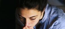Пять фраз, которые не нужно говорить человеку, испытывающему горе