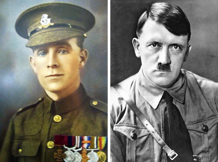 Фото №5 - Королева Виктория, Николай II и Гитлер: как «эффект бабочки» в их жизнях повлиял на ход истории