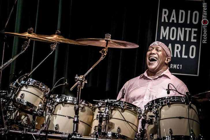 Фото №2 - Легенда джаза Билли Кобэм откроет абонемент «Величайшие барабанщики мира» в Светлановском зале ММДМ