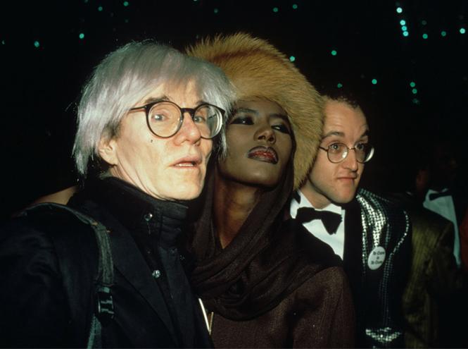 Фото №9 - Музы художника: 5 любимых женщин Энди Уорхола