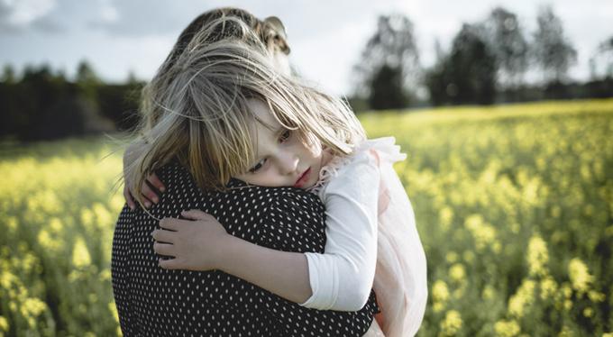 Ребенок пережил психическую травму. Как помочь ему восстановиться?