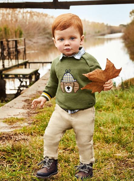 Фото №3 - 6 вещей, которые важно знать о детской моде