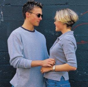 Фото №1 - Сердце здоровеет от хороших отношений