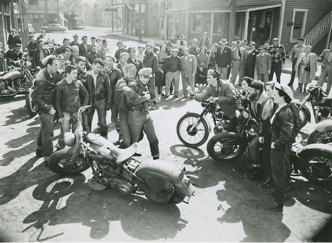 Фото №5 - Чопнутые на всю голову: культовые мотоциклы американской мечты