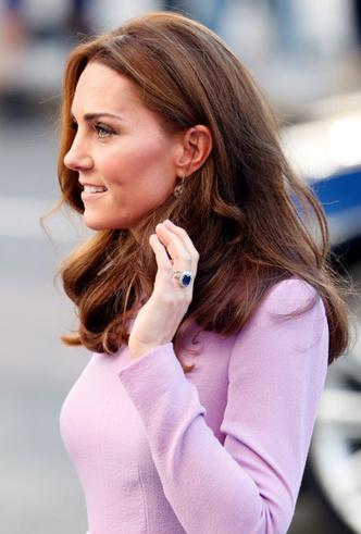 Фото №10 - Кейт, Камилла или Грейс Келли: чье помолвочное кольцо самое дорогое