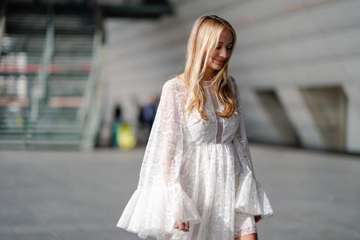 Фото №3 - 5 платьев, которые должны быть в гардеробе