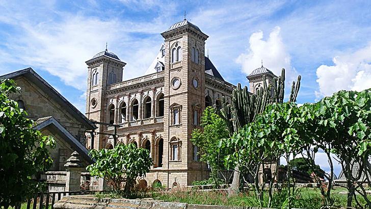 Фото №8 - Игротека: Мадагаскарская фанорона