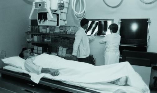 Фото №1 - Эксперты отправили в правительство свое мнение о запрете закупки иностранной медтехники
