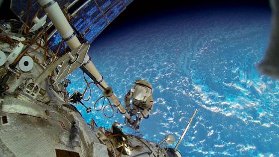 Фото №4 - 420 километров над Землей