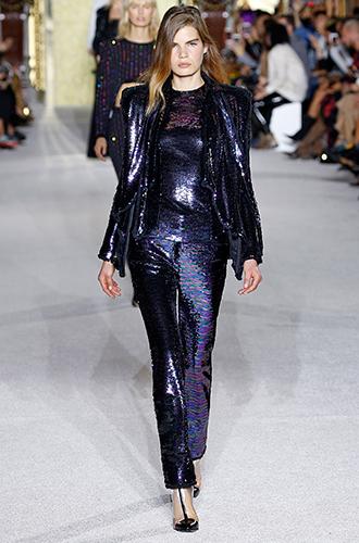 Фото №30 - По секрету: 10 неочевидных (пока) трендов Недели моды в Париже