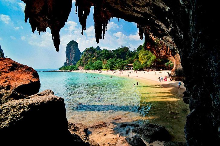 Фото №3 - 7 самых свободных пляжей Таиланда