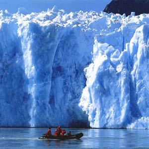 Фото №1 - Белоруссия получит свой кусок Антарктиды