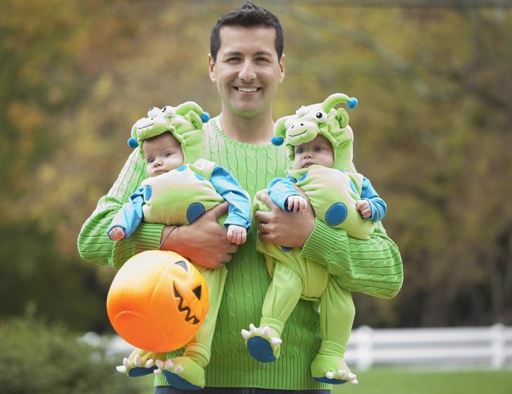 Фото №1 - Испытание двойней: почему рожать близнецов очень опасно