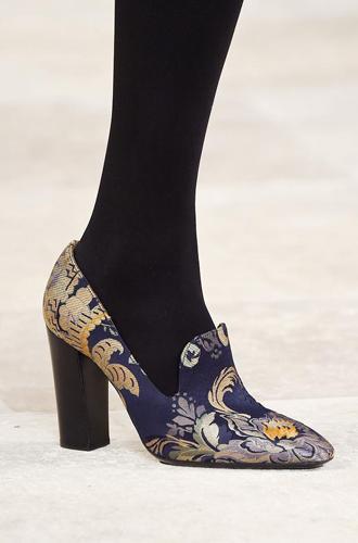 Фото №34 - Самая модная обувь сезона осень-зима 16/17, часть 2