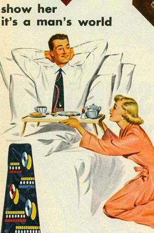Фото №13 - Двойной просчет: как женщины реагируют на провокационную рекламу на самом деле