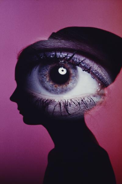 От сексуального возбуждения темнеет в глазах