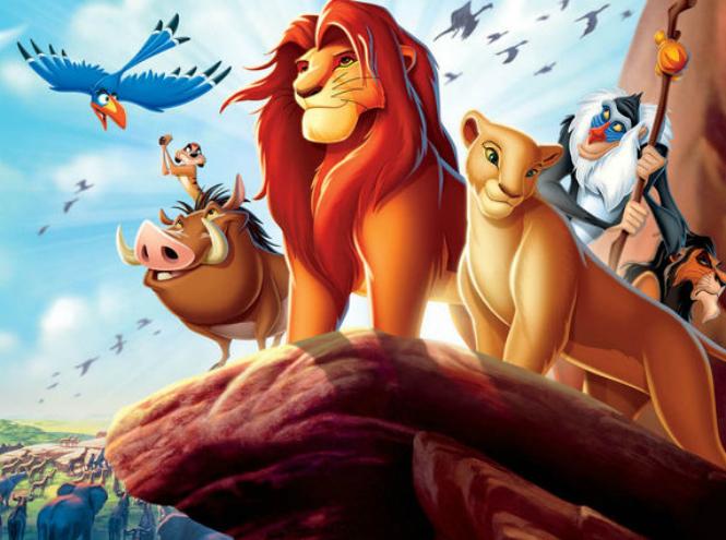 Фото №10 - 10 культовых мультфильмов Disney