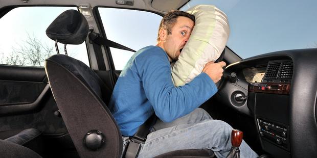 Фото №1 - 4 главных факта о подушках безопасности
