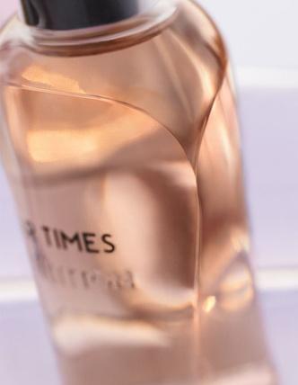 Фото №5 - Большой всплеск: флаконы Фрэнка Гери для ароматов Louis Vuitton