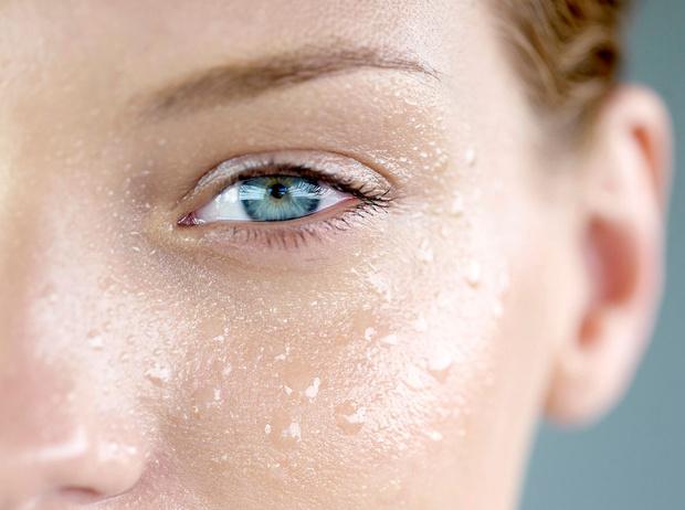 Фото №3 - Правила сочетания: как носить косметику и контактные линзы