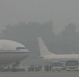 Фото №1 - Авиация сократит выбросы СО2