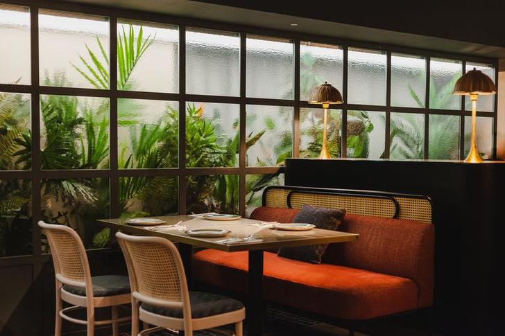 Фото №3 - Новый ресторан «четыре в одном» в Мадриде