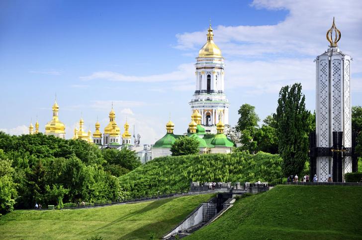 Фото №17 - Дороги к храму: главные места паломничества