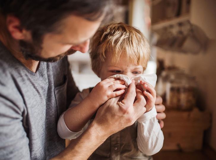 Фото №3 - После развода: как заставить отца участвовать в жизни ребенка