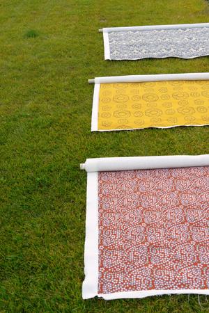 Фото №6 - Модные ткани на все времена: выбор студии Volokno