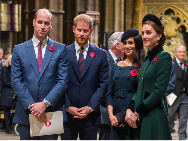 Фото №3 - Зачем герцогиня Меган изменила свидетельство о рождении Арчи