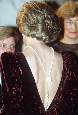 Фото №8 - Модная провокация: самые откровенные наряды принцессы Дианы