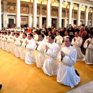 Фото №1 - Католиков проверят на сексуальную ориентацию