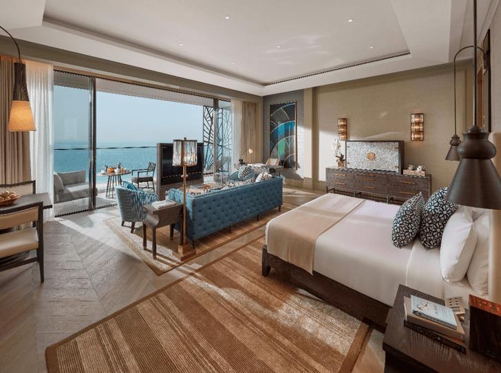 Фото №4 - Уик-энд в Дубае: пять причин остановиться в отеле Mandarin Oriental Jumeira