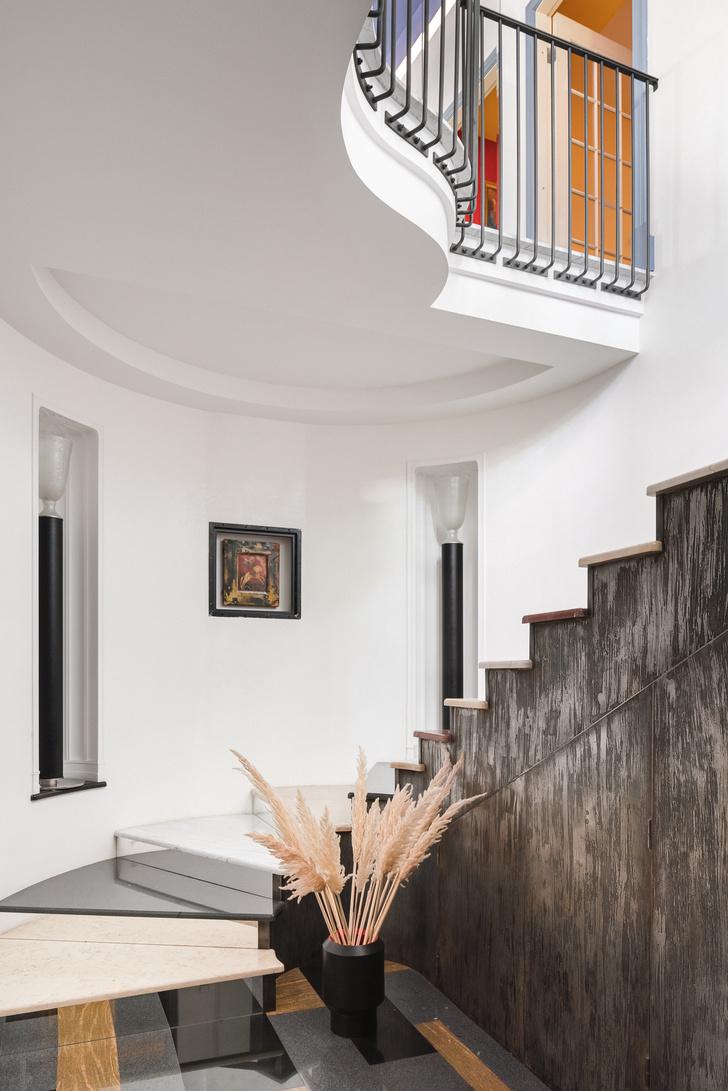 Фото №11 - Дом с историей: в гостях у архитектора Владимира Чувашева